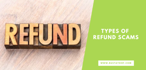 Types Of Refund Scams