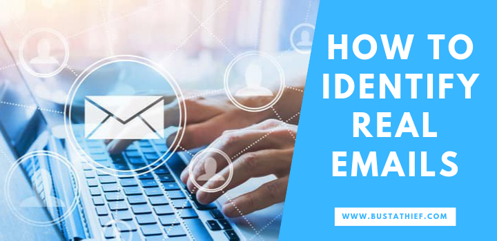 How To Identify Real Emails