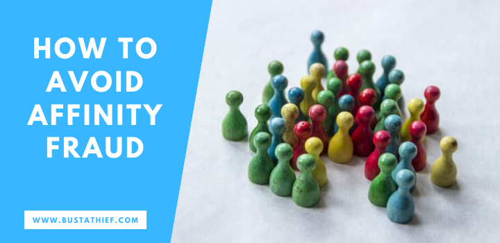 How To Avoid Affinity Fraud