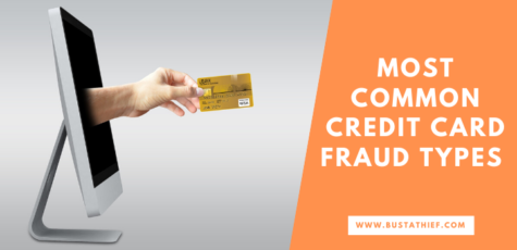 Most Common Credit Card Fraud Types and Examples