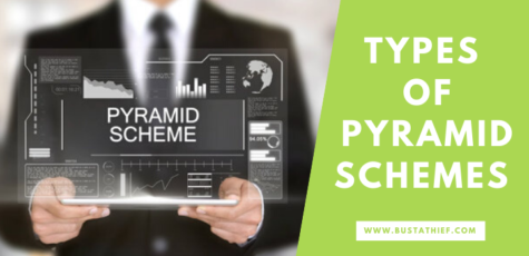 Types of Pyramid Schemes