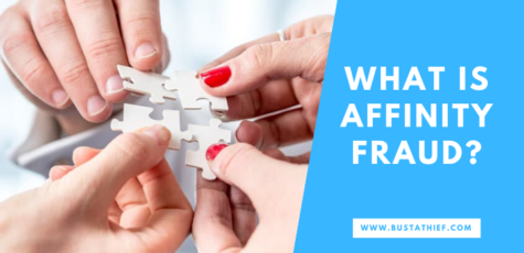 What Is Affinity Fraud