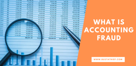 What Is Accounting Fraud