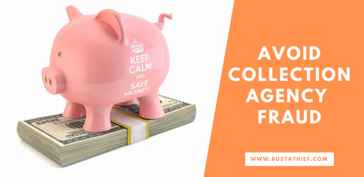 Avoid Collection Agency Fraud