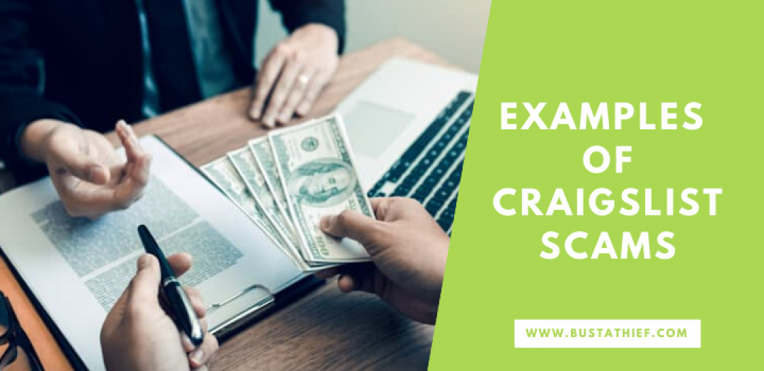 Craigslist Scams - What Everyone Should Know About Them
