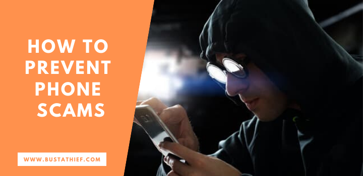 How To Prevent Phone Scams
