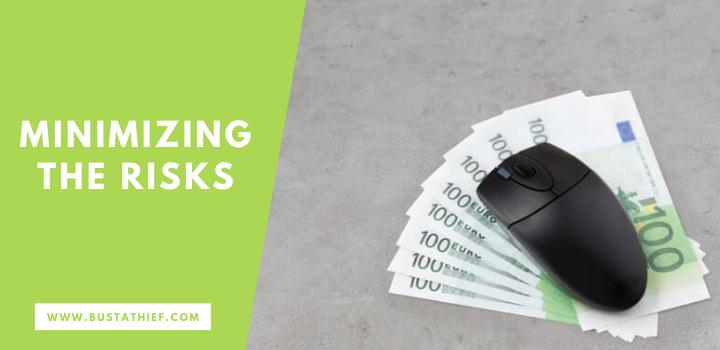 Minimizing The Risks Of Click Fraud