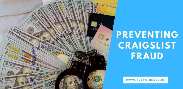 Preventing Craigslist Fraud