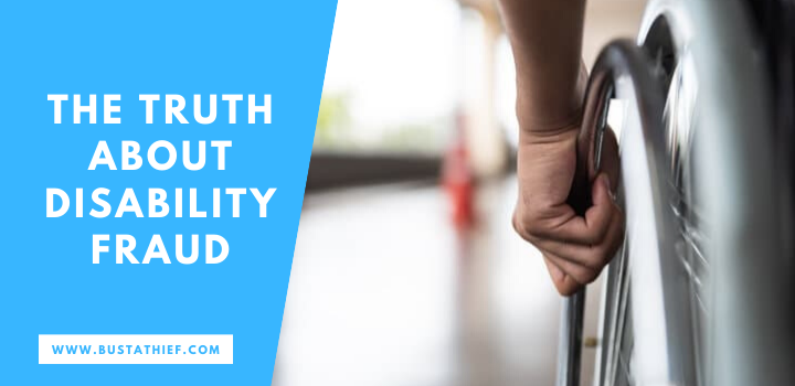 The Truth About Disability Fraud
