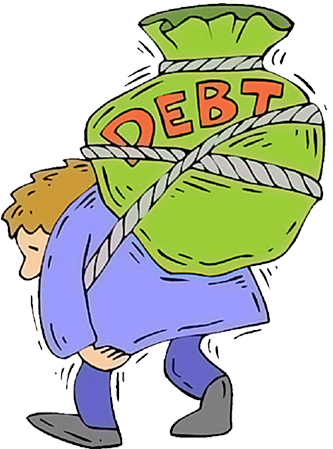 debt scam