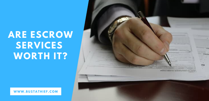 Escrow Services Are They Wort It