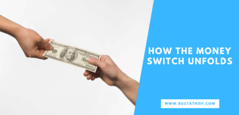 How The Money Switch Unfolds