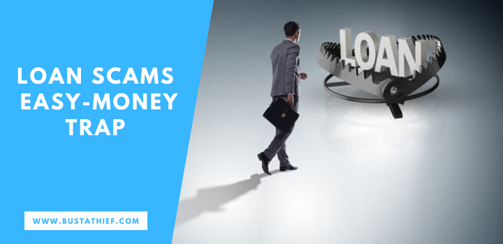 Loan Scams The Easy Money Trap