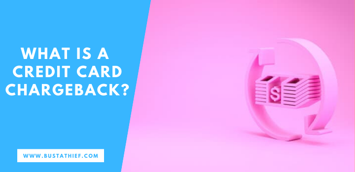 What is a Credit Card Chargeback