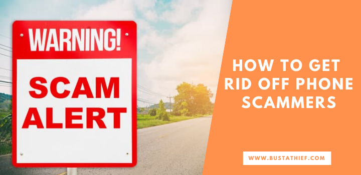 How To Get Rid Off Phone Scammers Once And For All