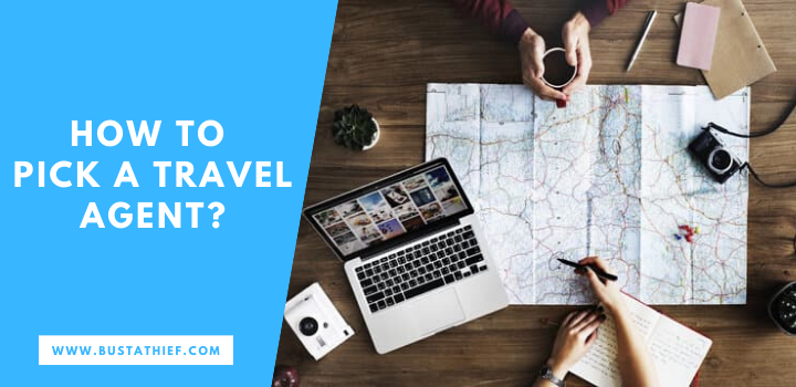 How To Pick A Travel Agent