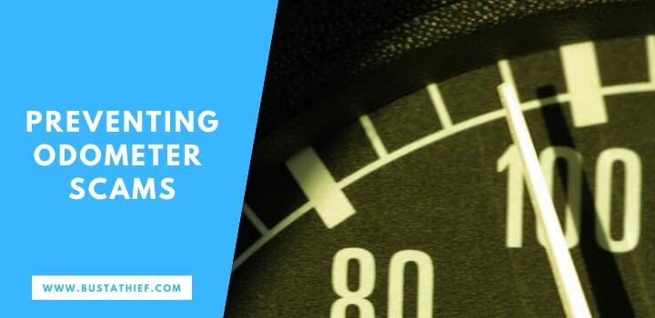 Preventing Odometer Scams