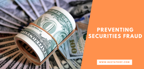 Preventing Securities Fraud