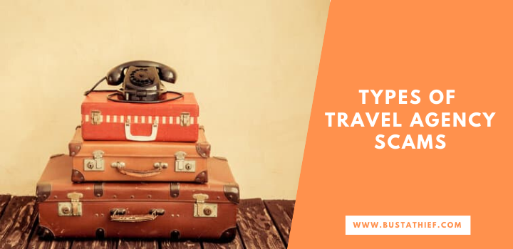 Types Of Travel Agency Scams