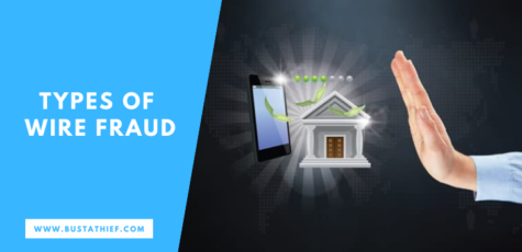 Types Of Wire Fraud
