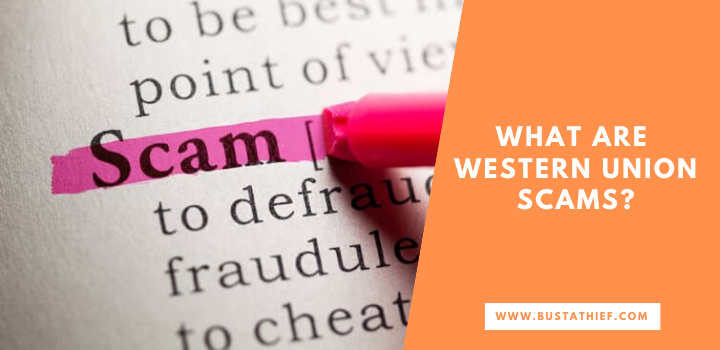 What Are Western Union Scams