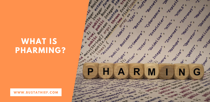 What Is Pharming
