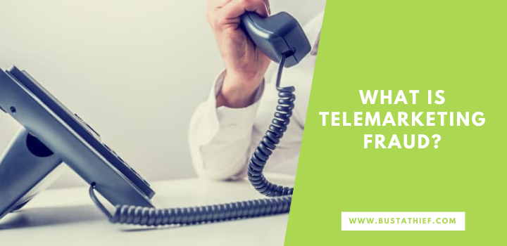 What Is Telemarketing Fraud