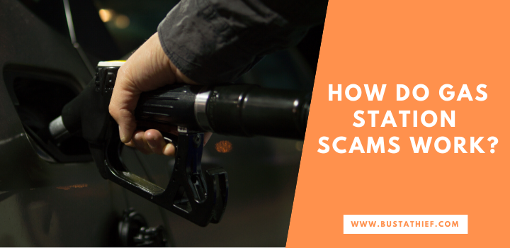 How Do Gas Station Scams Work