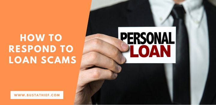 How To Respond To Loan Scams 1