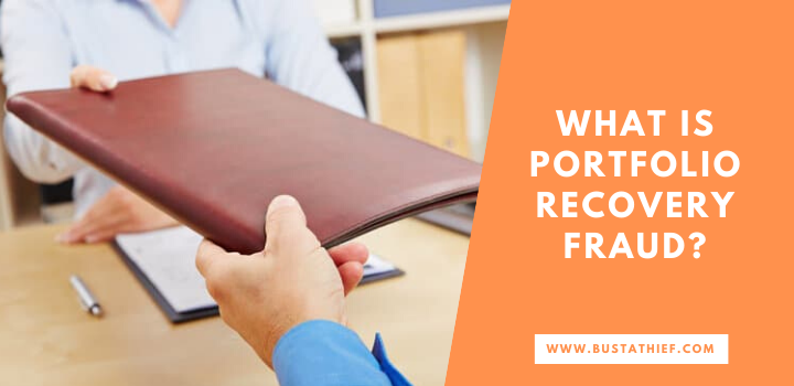 What Is Portfolio Recovery Fraud