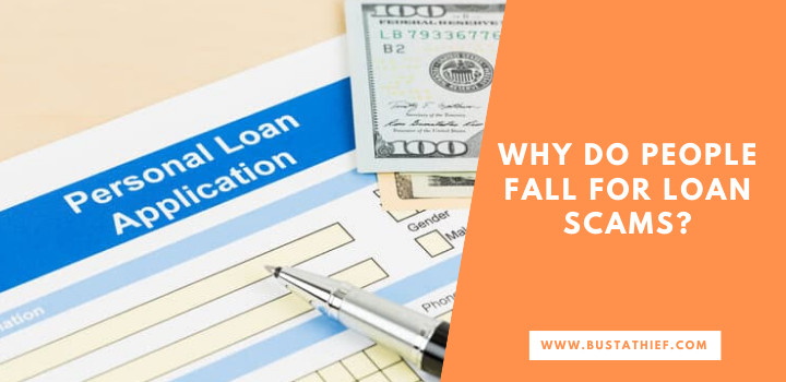 Why Do People Fall For Loan Scams
