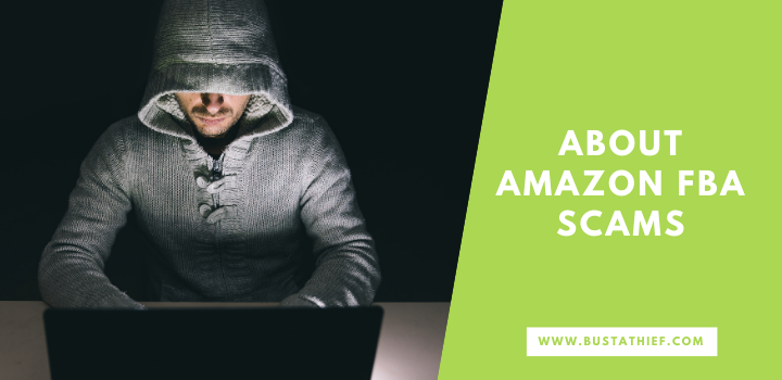 About Amazon FBA Scams
