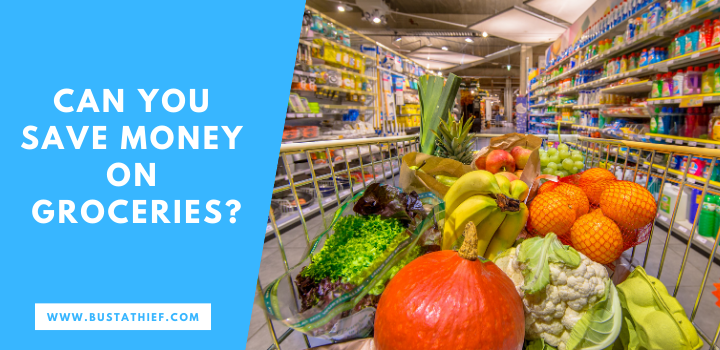 Can You Save Money On Groceries