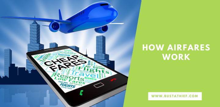How AirFares Work