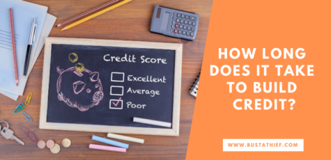 How Long Does It Take To Build Credit