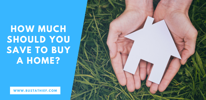 How Much Should You Save to Buy a Home