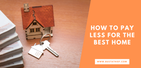 How to Pay Less for the Best Home