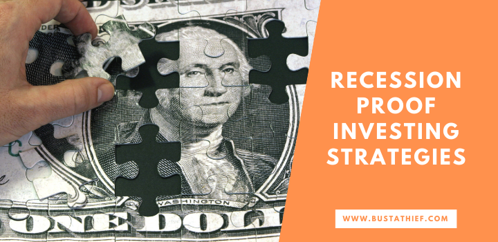 Recession proof Investing Strategies