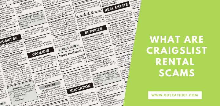 What Are Craigslist Rental Scams