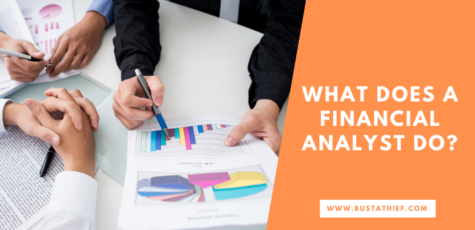 What Does a Financial Analyst Do