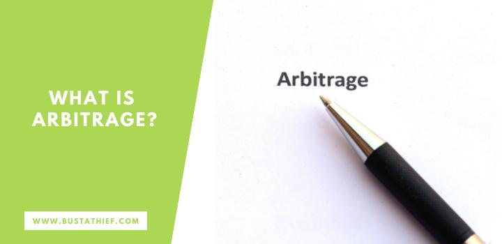 What Is Arbitrage