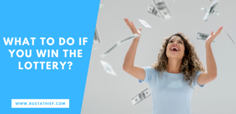 What to Do if You Win the Lottery
