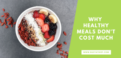 Why Healthy Meals Dont Cost Much