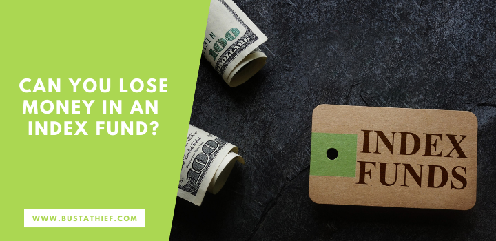 Can You Lose Money in an Index Fund