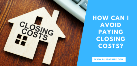 How Can I Avoid Paying Closing Costs