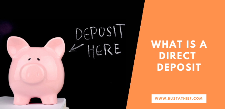 What Is A Direct Deposit