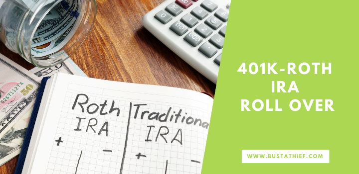 401K Roth IRA Roll Over