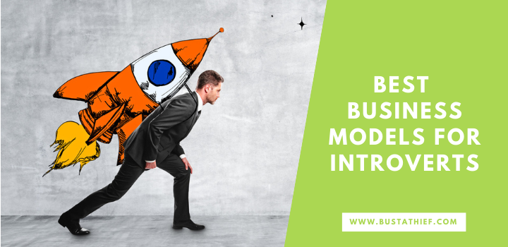 Best Business Models for Introverts