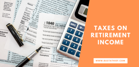 Taxes on Retirement Income