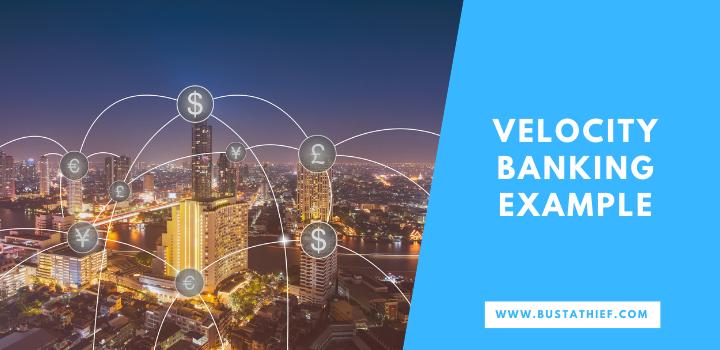 Velocity Banking